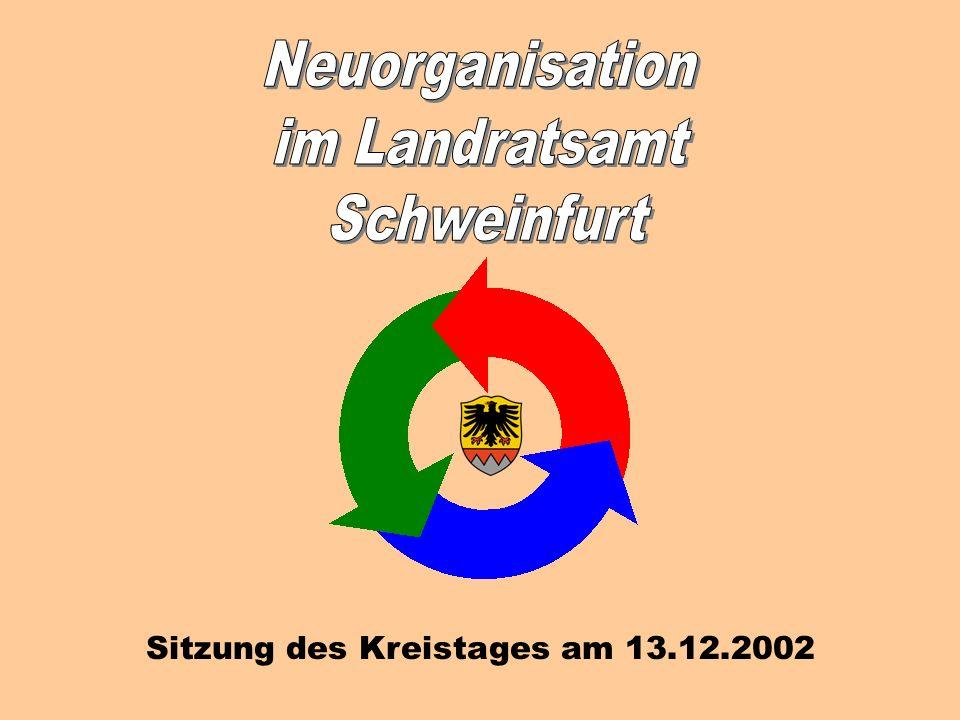 Sitzung des Kreistages am 13.12.2002