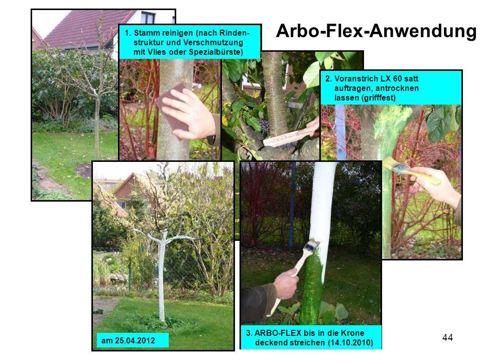 44 Arbo-Flex-Anwendung 1.