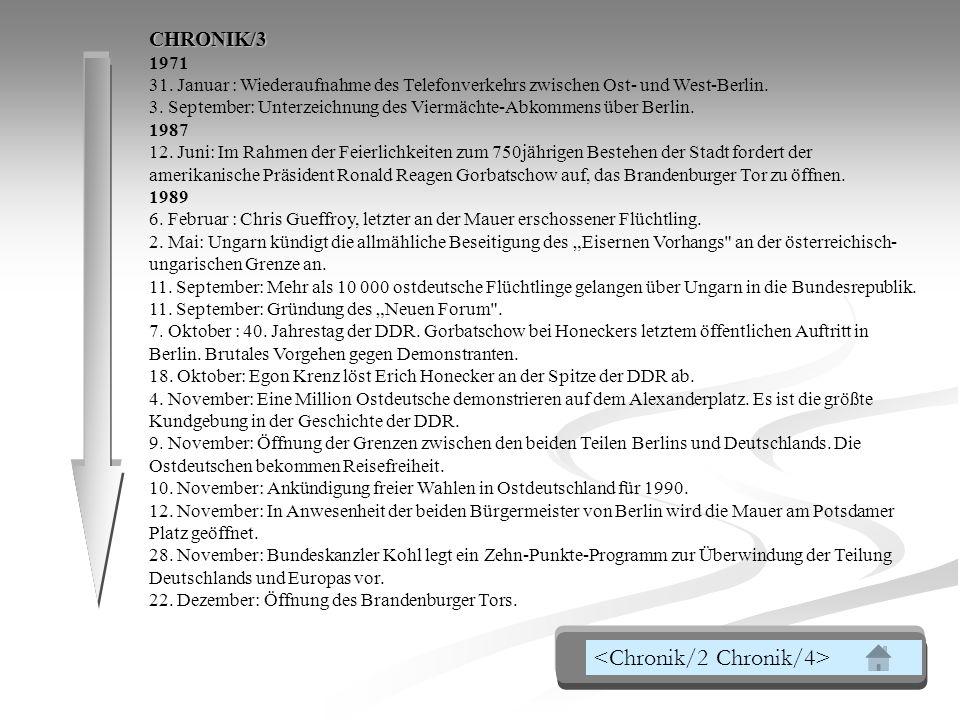 Chronik/4 1990 18.März: Erste freie Wahlen in der DDR.