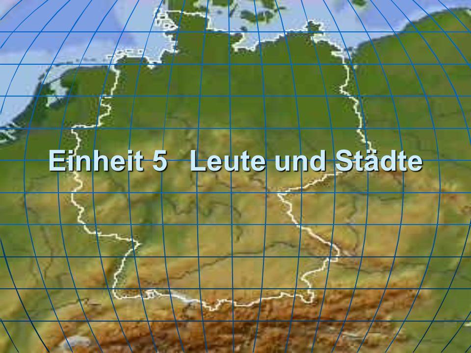 Einf ü hrung Einf ü hrung 1 36 E Ü 1, 2 Frankfurt a.