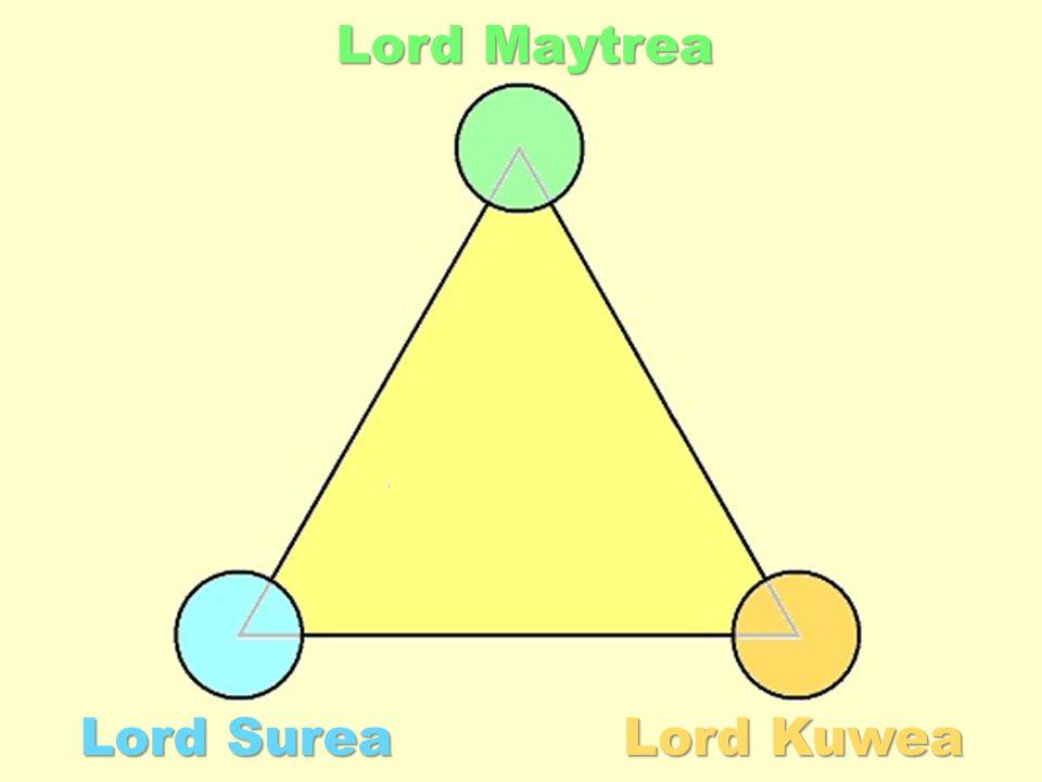 Lord Surea Lord Maytrea Lord Kuwea