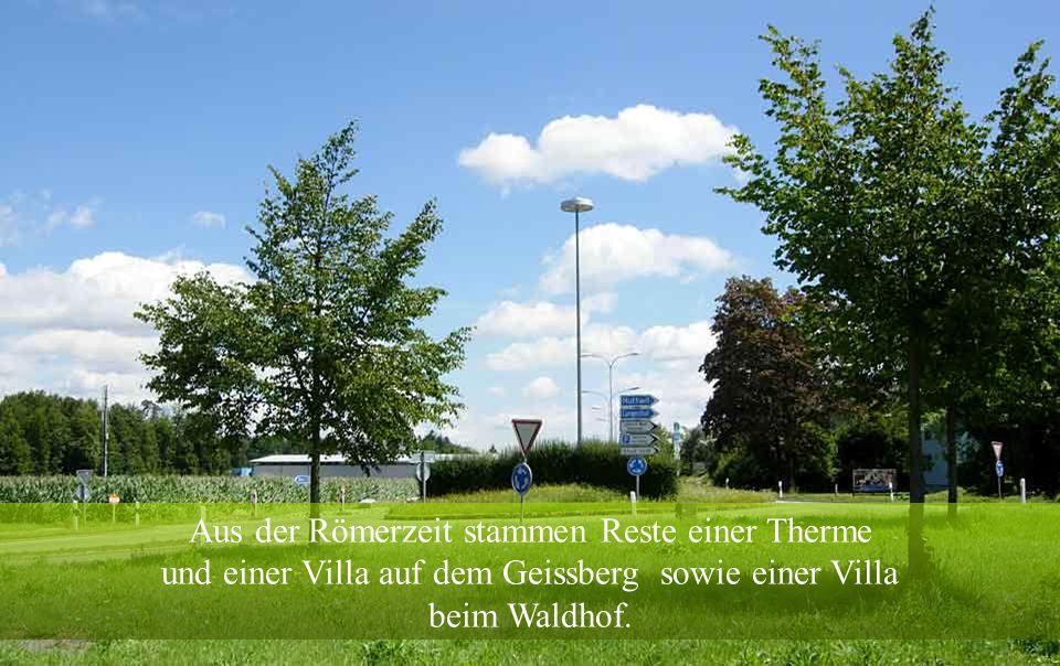 1758: Einführung der Langenthaler Elle, die 2 Zoll länger war als die Berner, und für den Leinwandhandel bis ins 19.