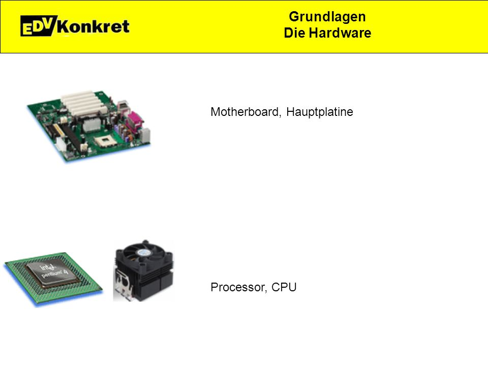 Grundlagen Die Hardware Speicher Random Access Memory Steckkarten