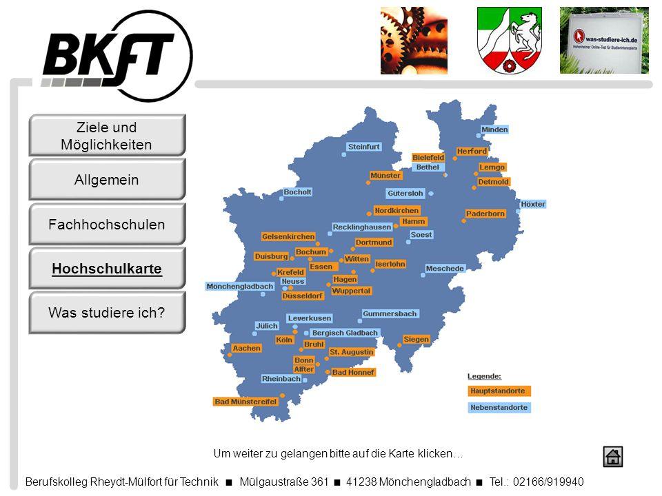 Berufskolleg Rheydt-Mülfort für Technik Mülgaustraße 361 41238 Mönchengladbach Tel.: 02166/919940 Schüler-BAföG Der Bildungsgang FOS wird durch Schüler-BAföG gefördert.