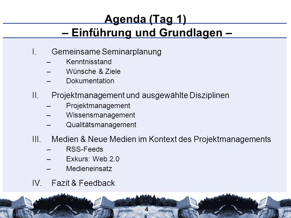 25 Wissensmanagement – Definition – Wissensmanagement (engl.