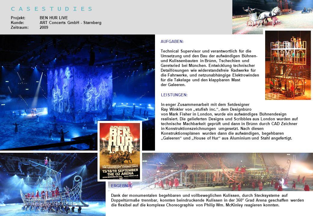 Projekt: partyrent.com Messestand, World of Events, Wiesbaden Kunde: satis&fy AG, Karben Zeitraum:2009 AUFGABEN: Entwurf, Design und Entwicklung eines doppelstöckigen Messestandes für die partyrent Group.