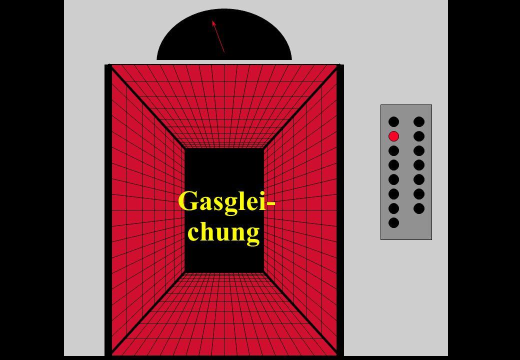Gasglei- chung