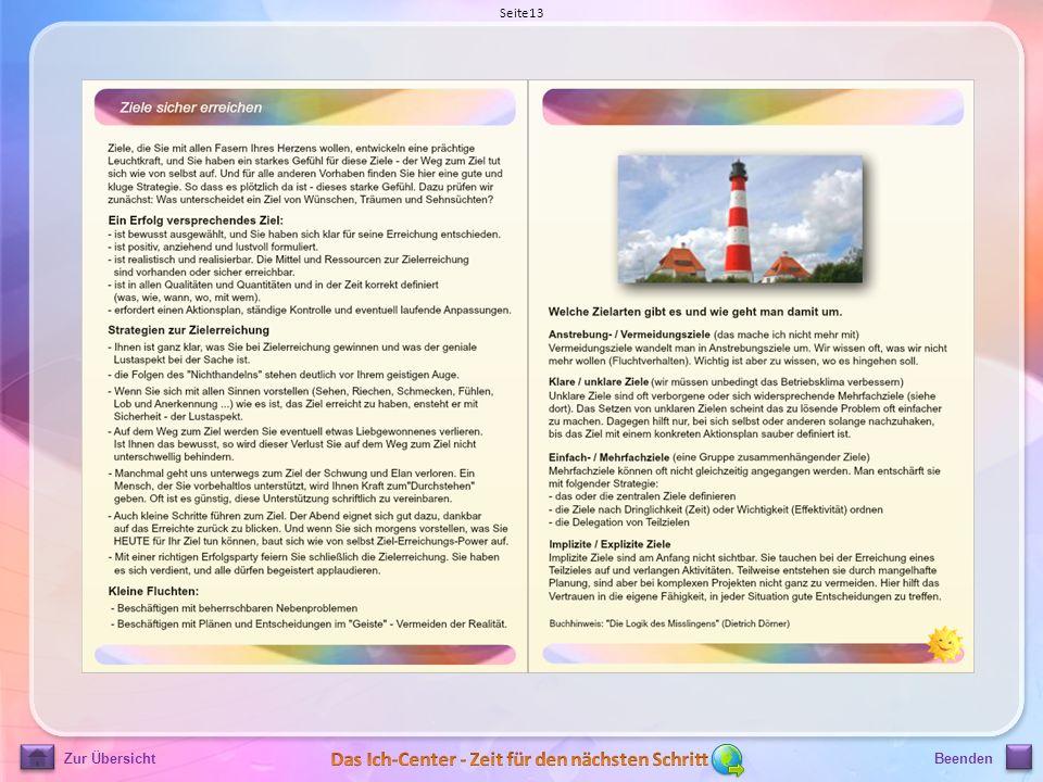 Zur ÜbersichtBeenden Seite13