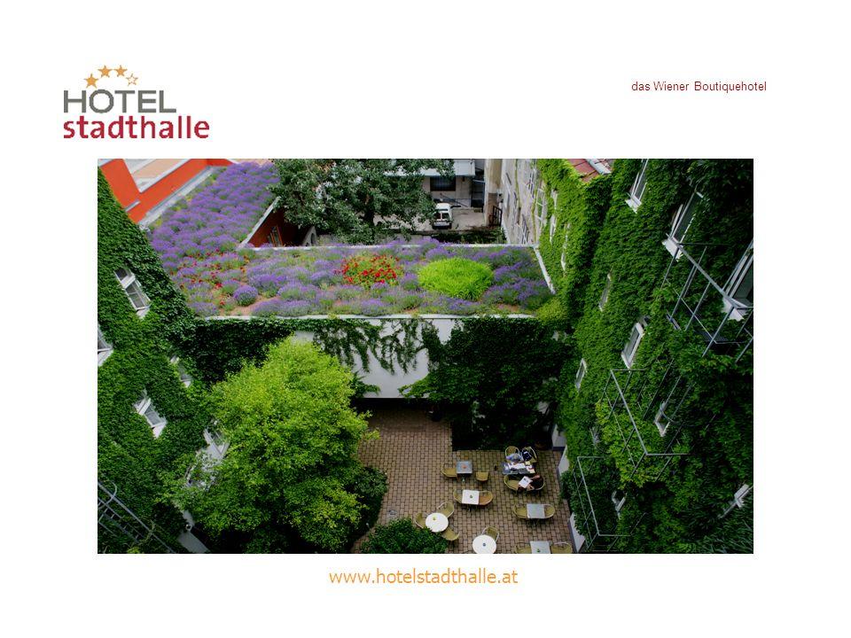 >>Eckdaten 44 Zimmer im *** Hotel Garni und 11 Zimmer in ** Pension 2008/2009 Erweiterung um 35+2 Zimmer Stadthotel in Wien nähe Stadthalle und Westbahnhof 1.