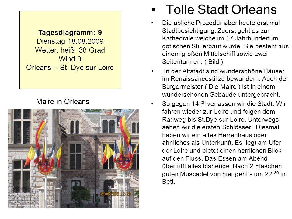 Kathedrale In der StadtFluss / Radweg