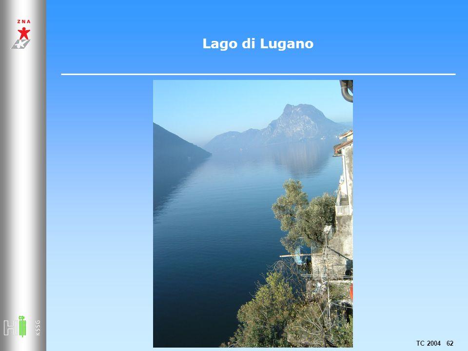 TC 2004 62 Lago di Lugano