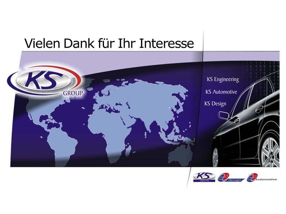 Webseite: http://www.kseng.de E-Mail: office@kseng.de Seite: 24 KS engineering GmbH Schleißheimer Str. 375 D-80935 München KS Group Das Unternehmen Te
