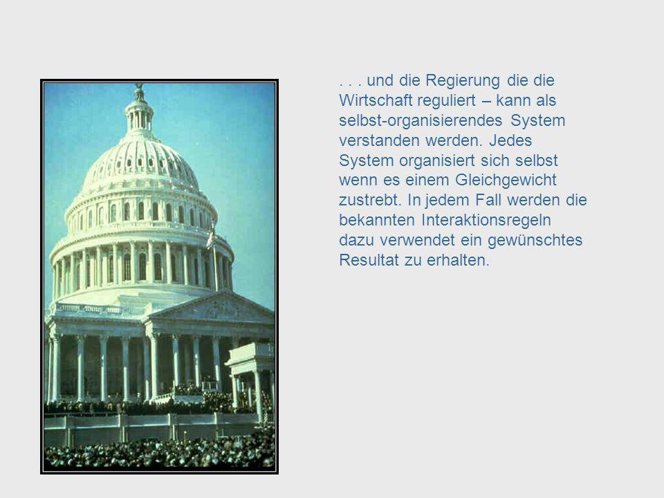 ... die Schule mit Lehrern und Schülern... Regulation of Business by Government, cont.