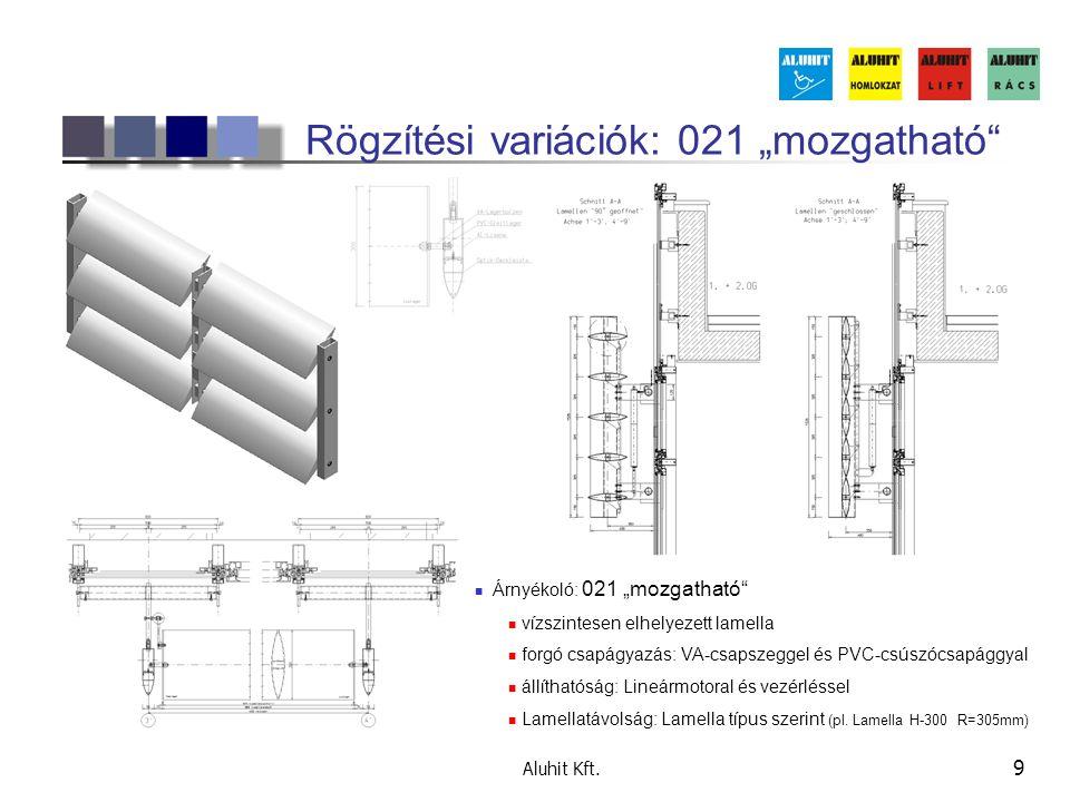 Aluhit Kft.20 Referenzobjekte 021 BV. Sparkasse Bad Wildungen Lamelle H-165 u.