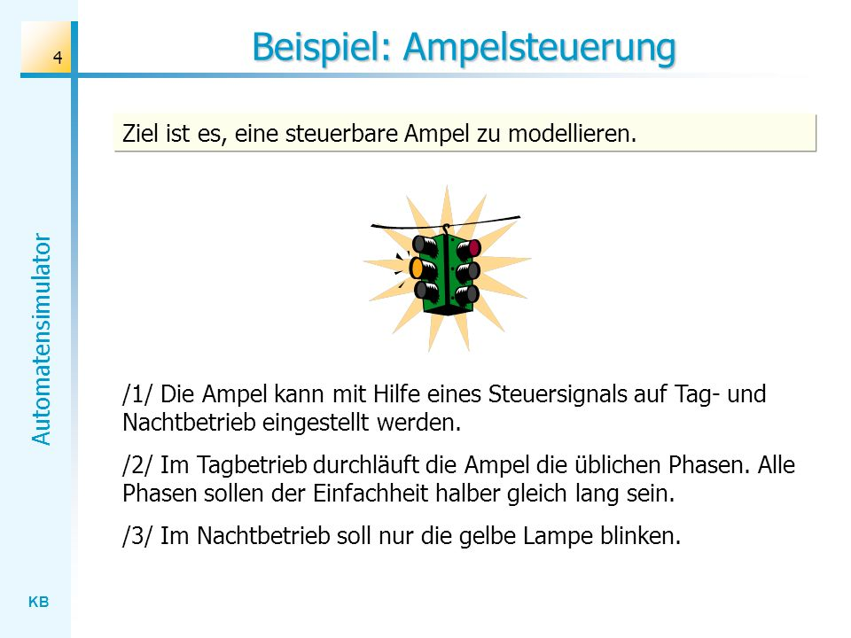 KB Automatensimulator 45 Exkurs: Die Delphi-Klasse TStringList 0 1...