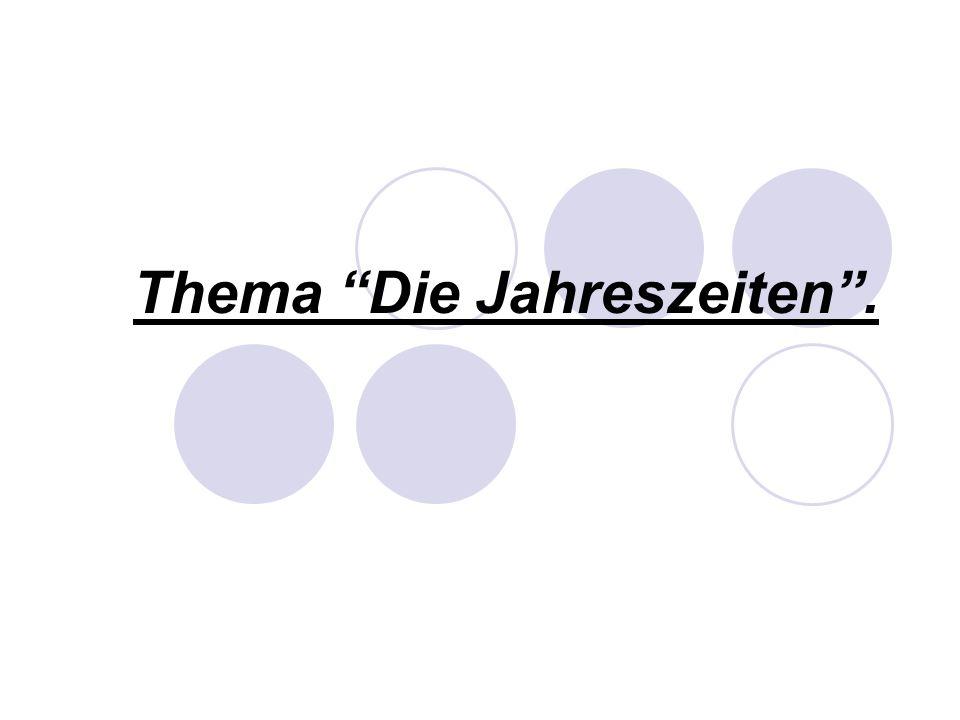 Цели и задачи: 1.Активизация употребления лексического и грамматического материала по теме 2.Развитие монологической речи с использованием рисунка – схемы на основе данного текста Der Winter.