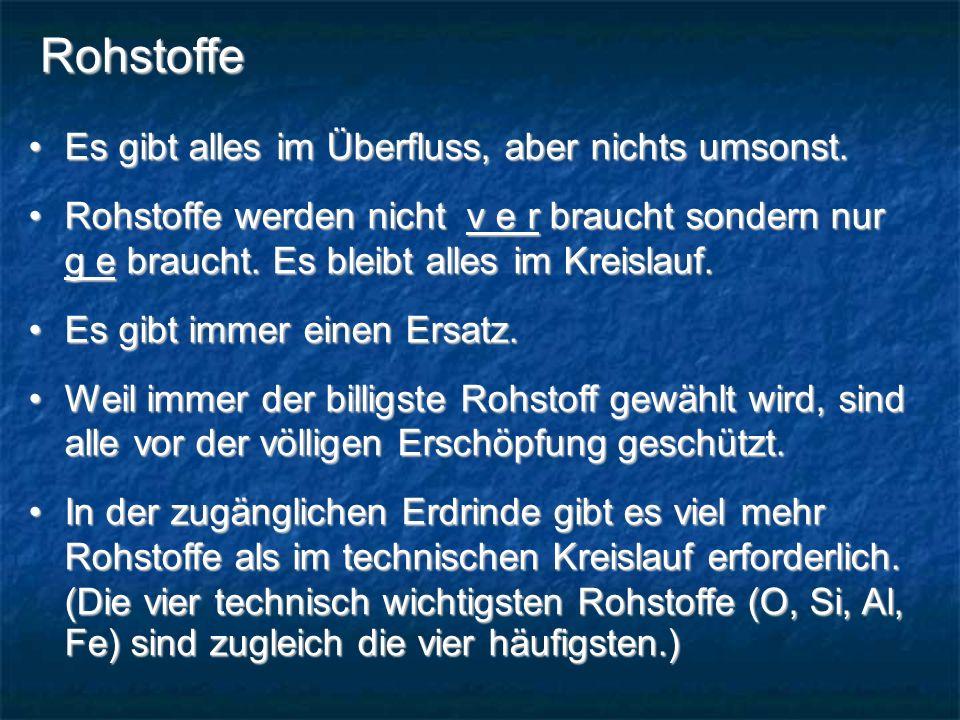 Pool 4x1.5 m x 33 000 km, oder ein Neusiedler See/c 4.6 m³/c.h: alle Menschen können permanent Duschen, für Landwirtschaft etwa 1000 m³/c.a: 6 200 km³/a (2.5 % des Niederschlags) (Der Ausfluss der Donau aus Österreich reicht als Trinkwasser für alle Menschen.) 1 Woche Krieg kostet soviel wie 5 Entsalzungsanlagen (israelischer Politiker) Pool 4x1.5 m x 33 000 km, oder ein Neusiedler See/c 4.6 m³/c.h: alle Menschen können permanent Duschen, für Landwirtschaft etwa 1000 m³/c.a: 6 200 km³/a (2.5 % des Niederschlags) (Der Ausfluss der Donau aus Österreich reicht als Trinkwasser für alle Menschen.) 1 Woche Krieg kostet soviel wie 5 Entsalzungsanlagen (israelischer Politiker) Wasser pro Kopf (1.38 Mrd km³, 250 000 km³/a