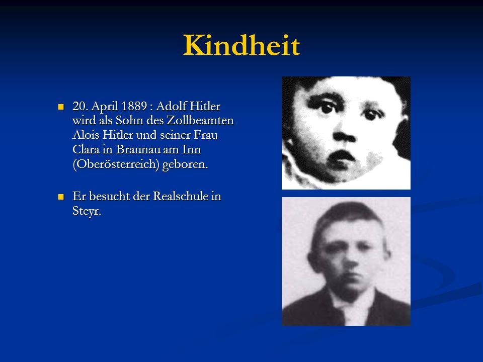 1889-1945 ADOLFHITLER