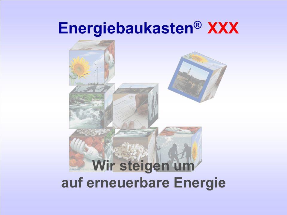 Energiebaukasten® 2TT.MM.JJJJ Ziele Friedenssicherung Stopp dem Klimawandel stabile Energiepreise sichere Versorgung