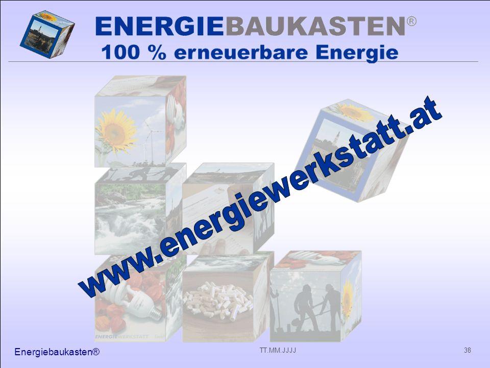 Energiebaukasten® 38TT.MM.JJJJ