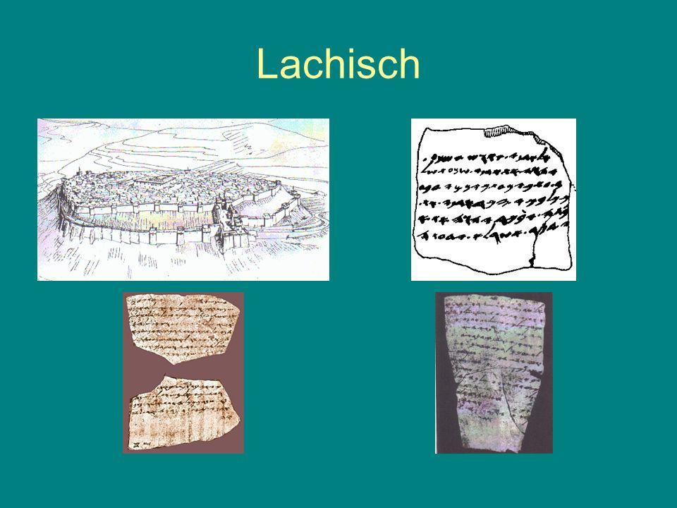 Lachisch