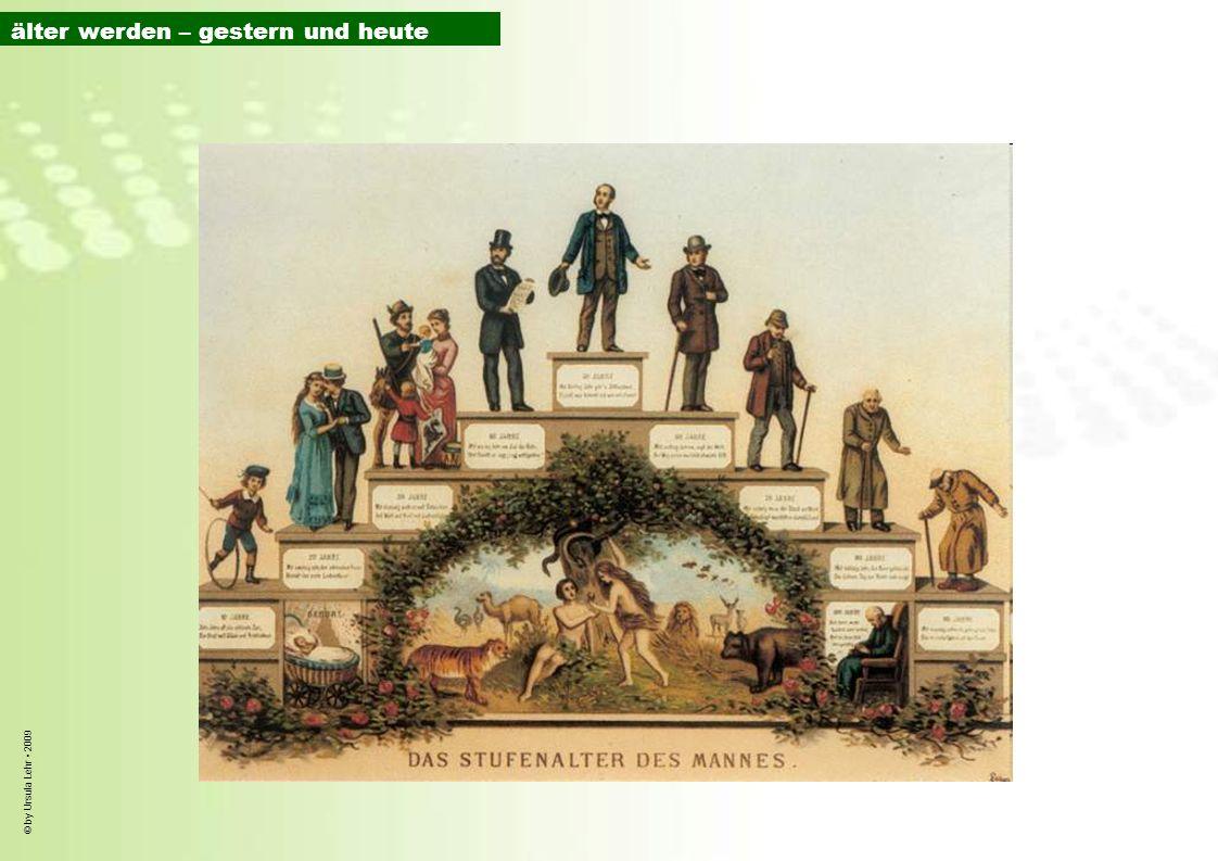 © by Ursula Lehr 2009 Strukturprobleme: - Seniorenstudium in Deutschland hat keine gemeinsame Stimme -hat Bologna die Älteren aus den Augen verloren.