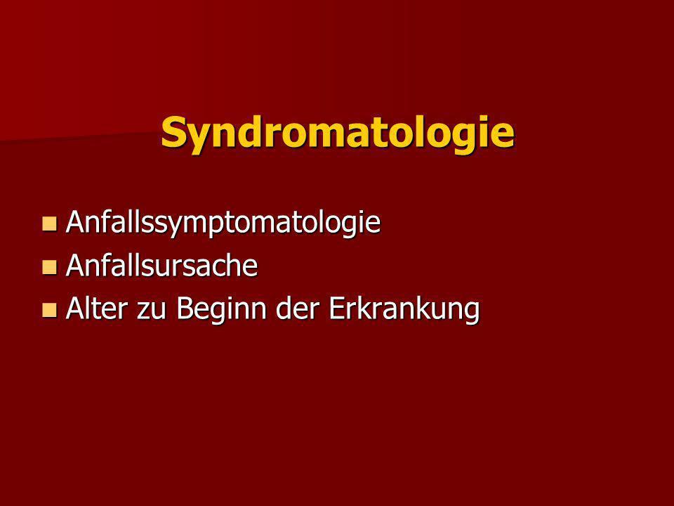 Wichtige Syndrome West-Syndrom West-Syndrom Fieberkrämpfe Fieberkrämpfe Absencenepilepsie Absencenepilepsie Rolandi-Epilepsie Rolandi-Epilepsie