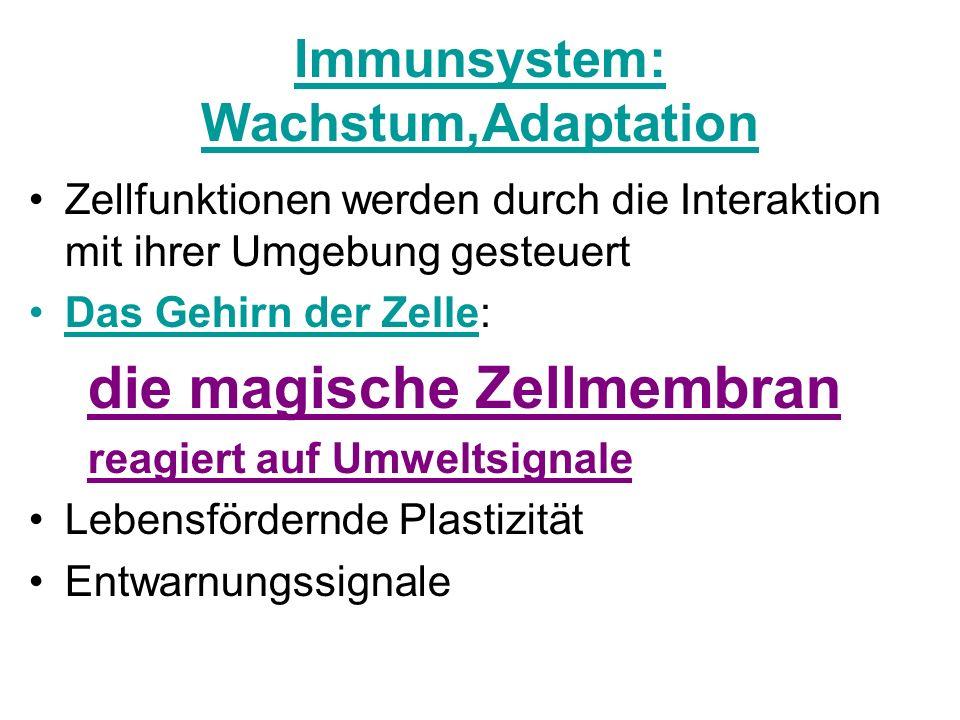 2- Mikrodosen Natürliche Verdünnungsstufen, nahe dem physiologischen Bereich Keine Toxizität (bisher sind keine Nebenwirkungen bekannt geworden)