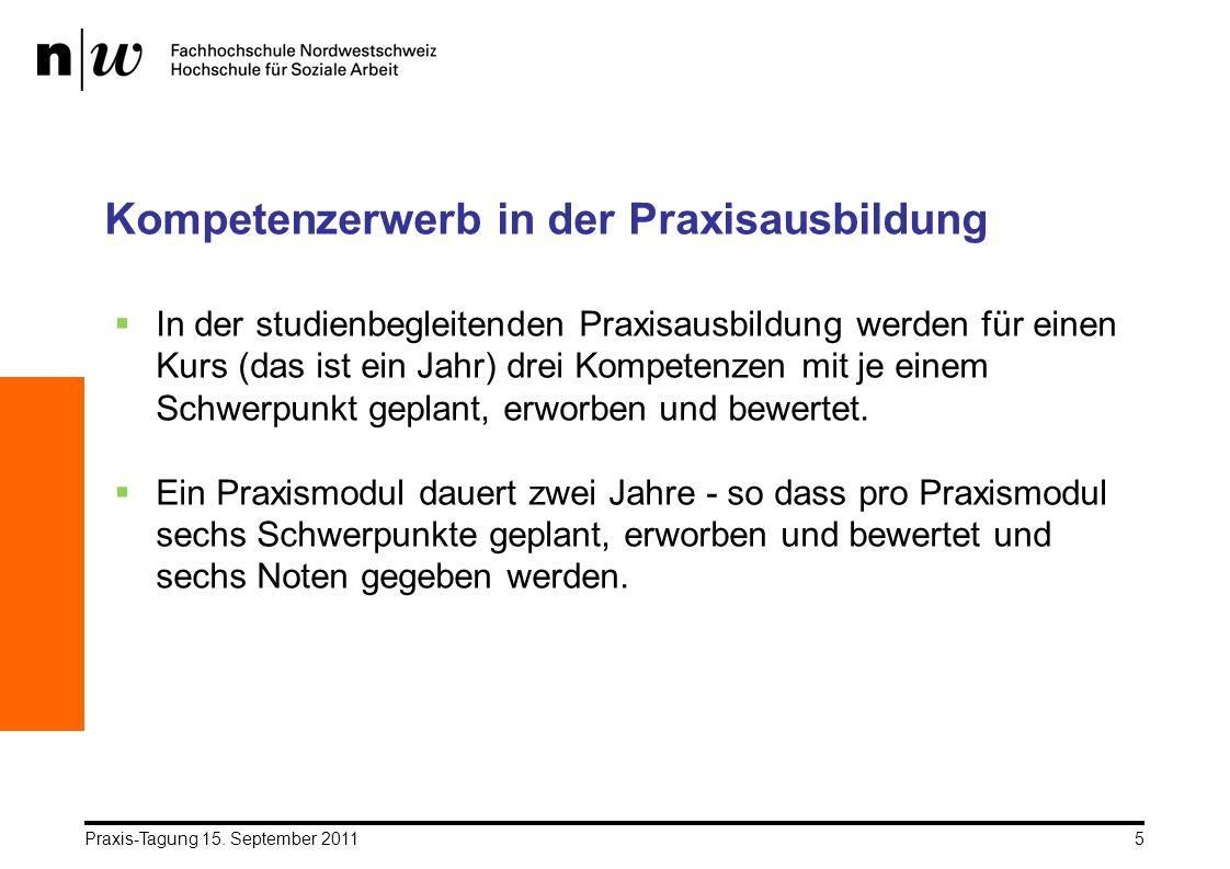 Praxis-Tagung 15.