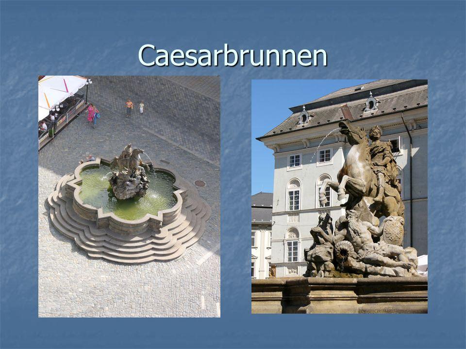 Caesarbrunnen