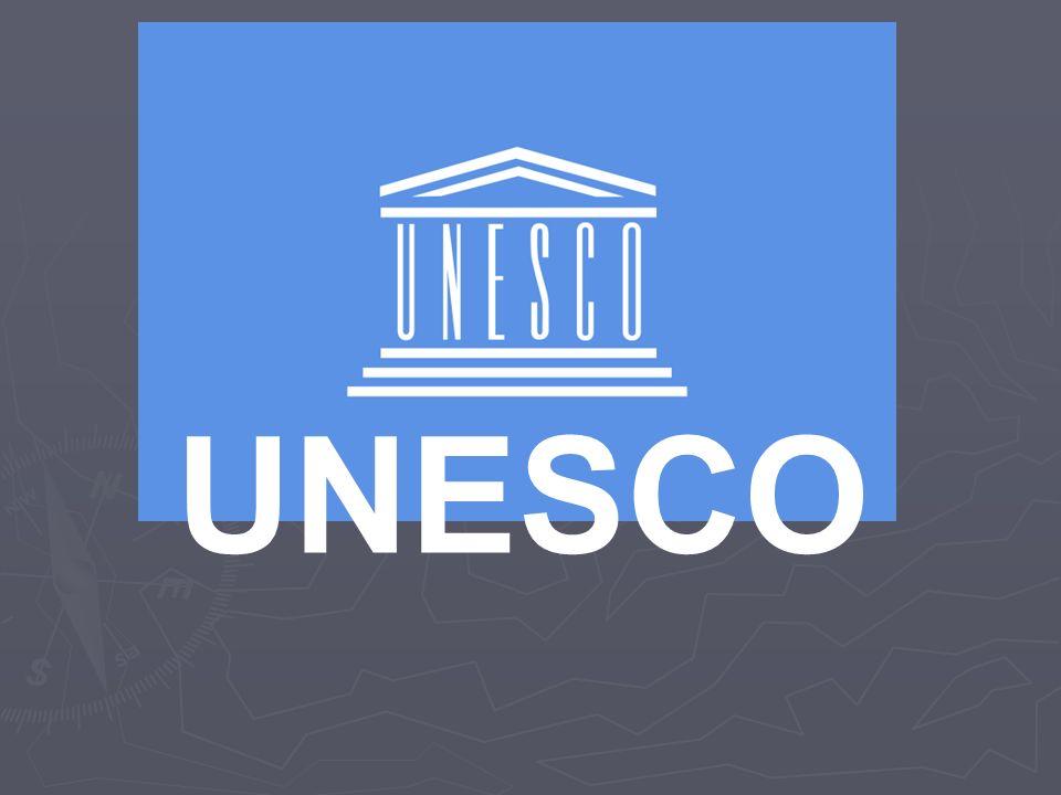UNESCO, die Organisation der Vereinten Nationen für Erziehung, Wissenschaft und Kultur, ist eine Internationale Organisation und gleichzeitig eine der 16 rechtlich selbständigen Sonderorganisationen der Vereinten Nationen.