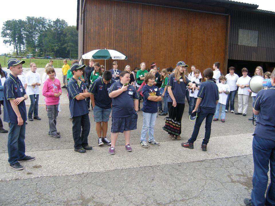 Samariterverband Thurgau Präsidentenkonferenz 2011 Traktandum 10 Informationen aus dem SSB