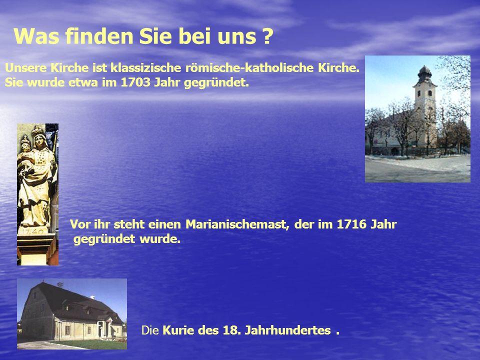 Die Stad wurde zum erstenmal in der Zobor –Urkunde aus dem Jahre 1113 erwähnt.