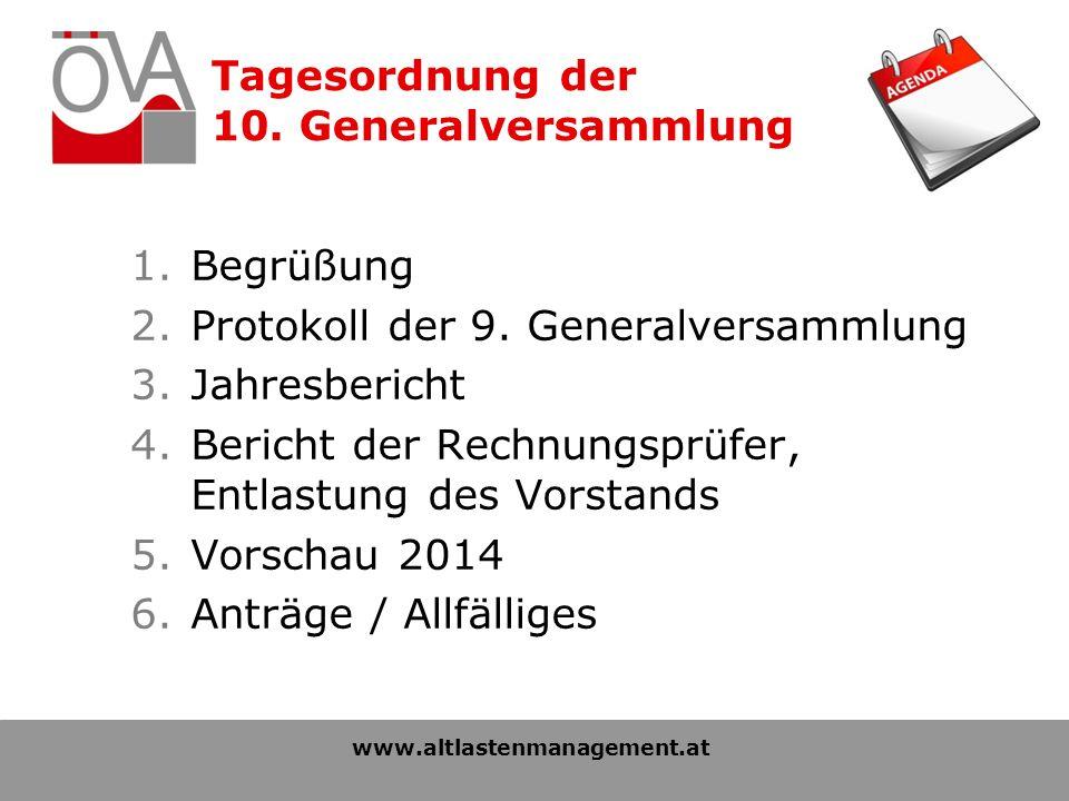 6.Anträge / Allfälliges Anträge: Kurz-Präsentation Hr.