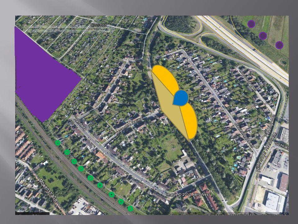 OSLEBSHAUSEN - GRÖPELINGEN Segen oder Fluch A27 +Zubringervor der Haustür Bahnstrecke Bremen- Bremerhaven