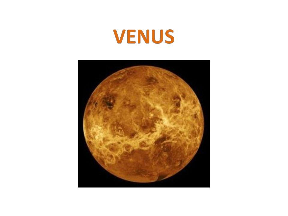 Ich bin die Venus und sehr, sehr warm glühend heiß und deshalb ganz wasserarm.