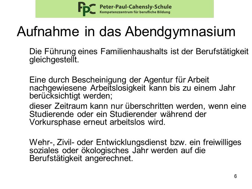 7 Sprachtest Deutsch –Nachweis der Beherrschung der deutschen Sprache Fähigkeit zur Textrezeption und Textproduktion Termin: 1.