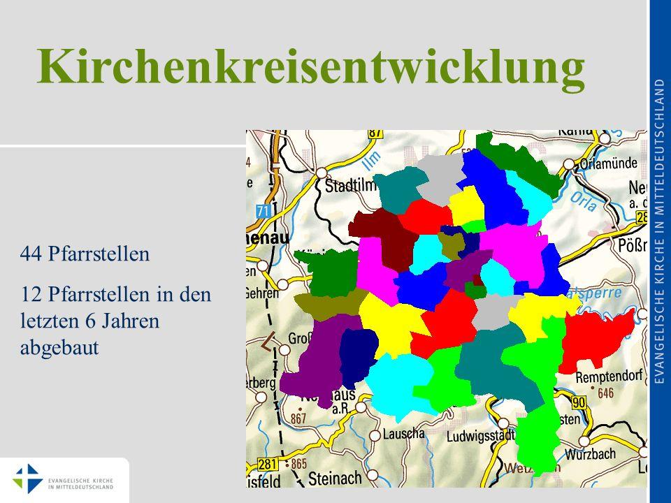 Kirchenkreisentwicklung Adressverzeichnis 2010 (Personen): 3 A-Kirchenmusiker 1 B-Kantor 5 B-Katechetinnen 4 B-Kirchenmusikerinnen 4 GemeindepädagoInnen 1 Jugenddiakon 4 Kantorkatechetinnen