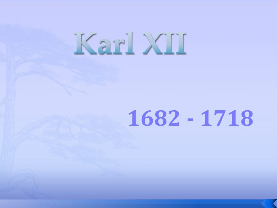 1682 - 1718