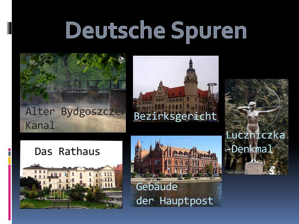 Öffentliche Woiwodschafts- und Stadtbibliothek Markthalle Woiwodschafts- amt Der,,Potop - Springbrunnen Villennerten,,Sielanka