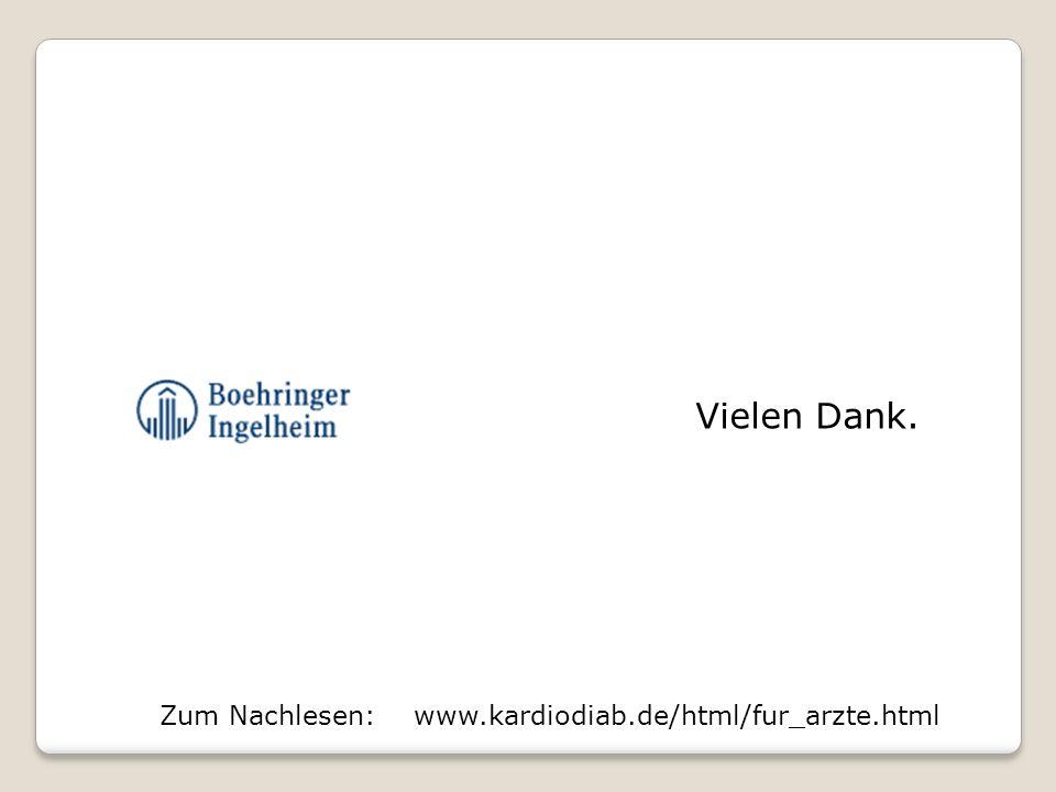 Vielen Dank. Zum Nachlesen: www.kardiodiab.de/html/fur_arzte.html