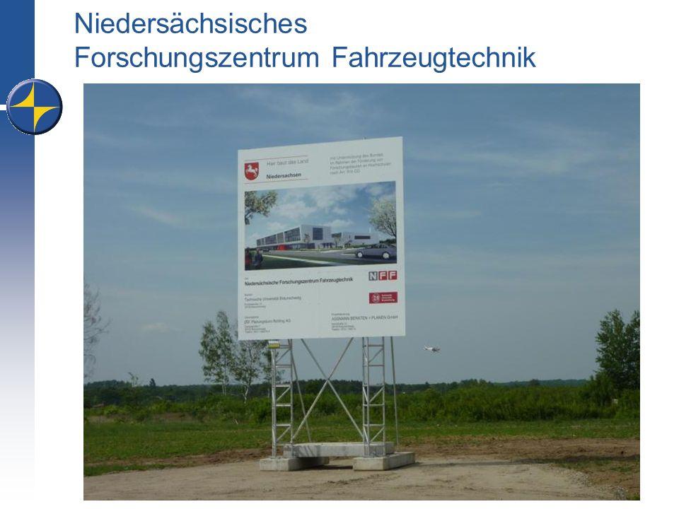 Niedersächsisches Forschungszentrum Fahrzeugtechnik