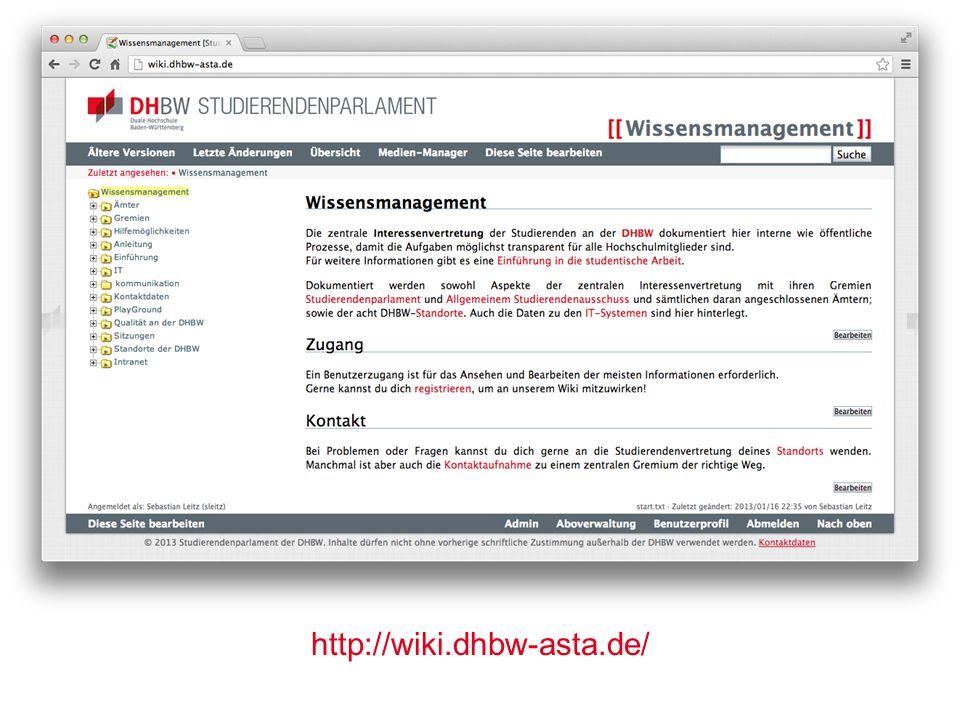 http://wiki.dhbw-asta.de/