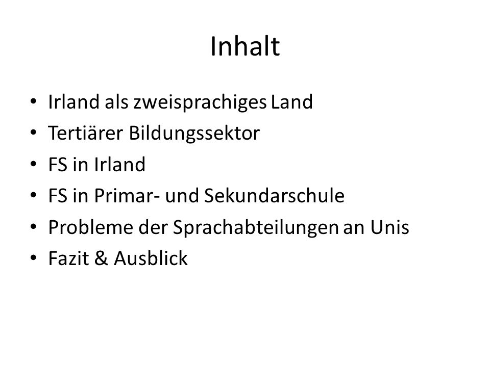 Der interkulturelle Ansatz Language awareness (incl.