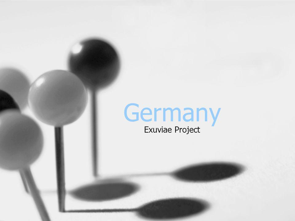 Germany Exuviae Project