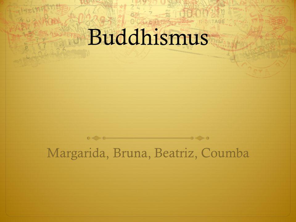 Beschreibe Buddha Buddha ist kein Personenname, sondern ein Titel.