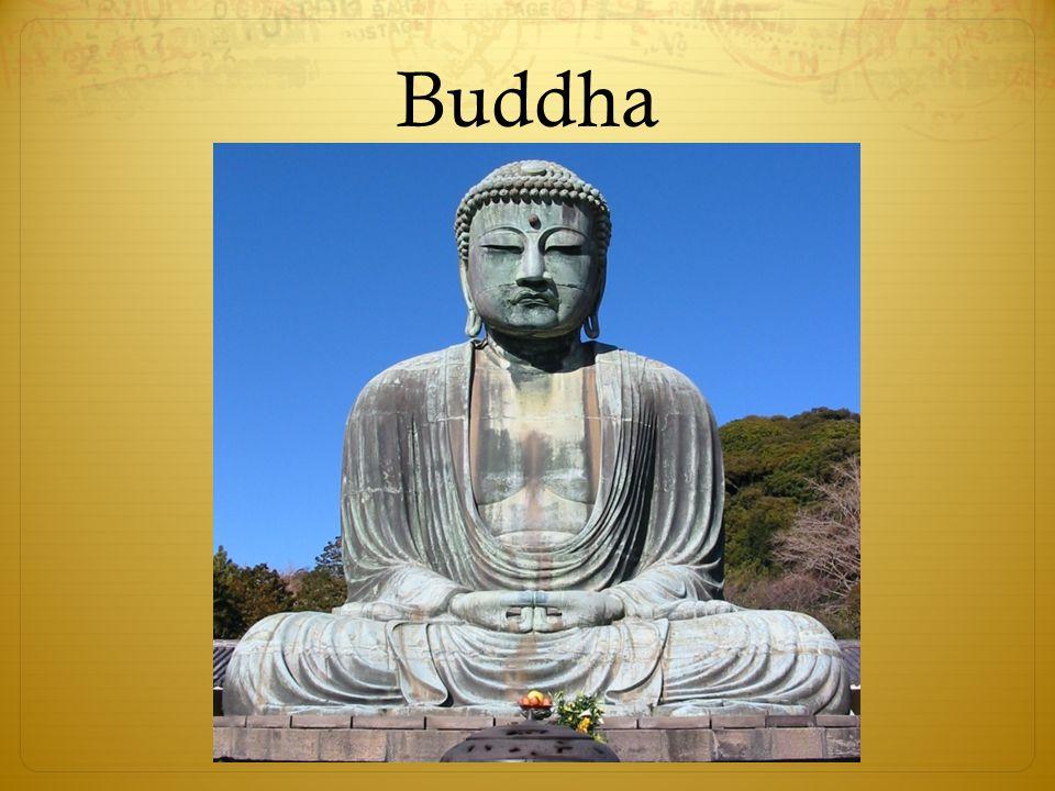 Heilige Bücher -Tripitake: -> wichtigste Buch für die Buddhisten -Dreikorb : -> die auf Palmblätter geschriebenen Texte wurden in drei Körben gesammelt -Erste Korb: -> enthält die Regeln für das Leben der Mönche und Nonnen -Zweite Korb: -> erhält seine Predigten -Dritte Korb:-> beschäftigt sich mit der Lehre