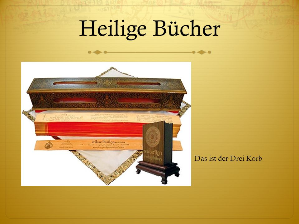 Glaube Die Buddhisten glauben, dass sie nach dem Tod wiedergeboren werden.