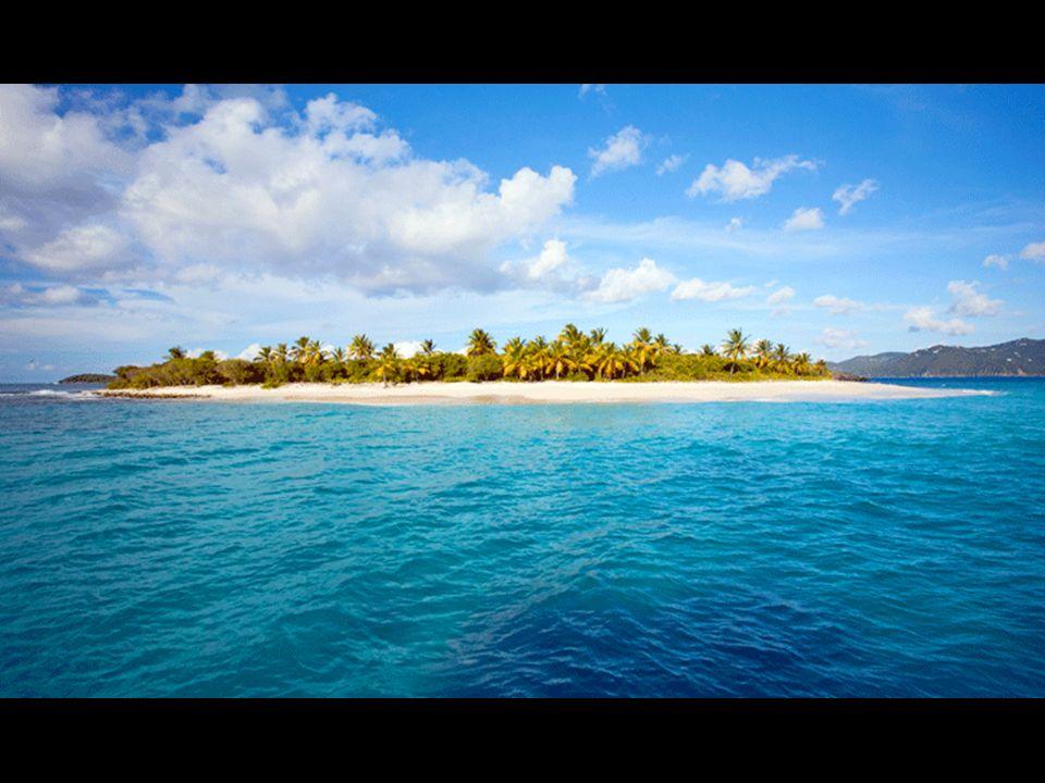 British Virgin Islands: Lietsch City is on the way!