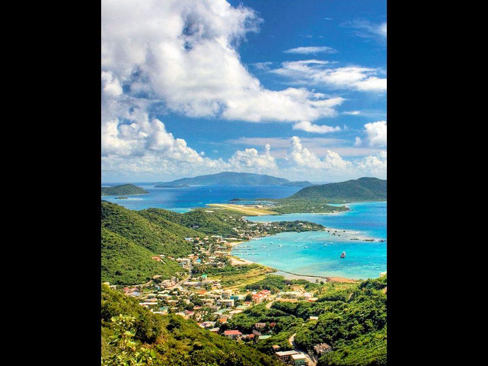 British Virgin Islands: Klima